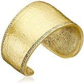 Vince Camuto Organic Side Pave Cuff Bracelet