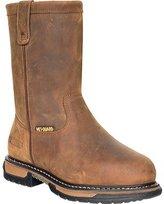 """Rocky Work Boots Mens 10"""" Ironclad Met Steel Toe 11 D FQ0006468"""
