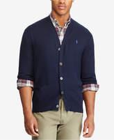Polo Ralph Lauren Men's Regular-Fit V-Neck Cardigan