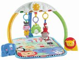 Fisher-Price Tracking Lights Music Gym