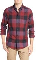 Ben Sherman Mod Fit Check Shirt