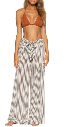 Becca Serengeti Wide Leg Pants