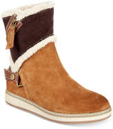 White Mountain Teague Cold-Weather Boots Women's Shoes