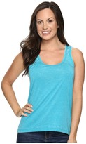 Rock and Roll Cowgirl Hi Lo Knit Tank Top 49-8776