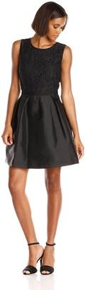Erin Fetherston Erin Women's Alice Lace Bodice Dress