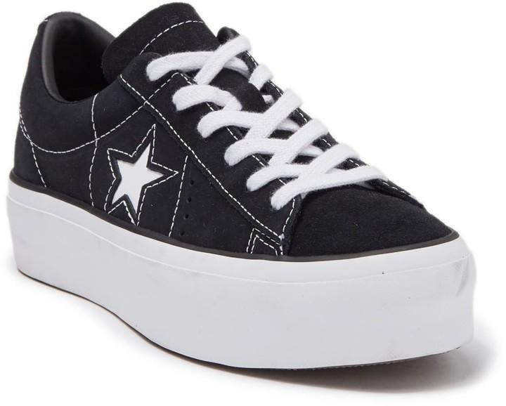 Converse One Star Women Shoe   Shop the