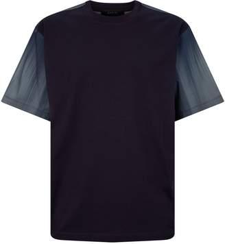 Qasimi Ikat T-Shirt
