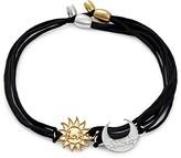 Alex and Ani Sun & Moon Stretch Bracelet