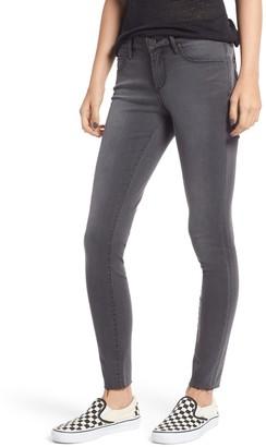 Articles of Society Sarah Cutoff Skinny Jeans (Honolulu)