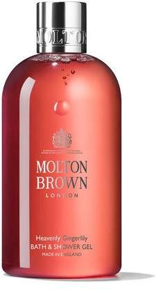 Molton Brown Gingerlily Bath and Shower Gel, 10 oz./ 300 mL