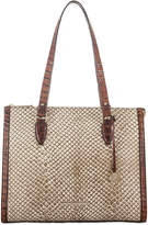 Brahmin Ginger Java Anywhere Tote,Created For Macy's