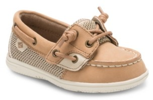 Sperry Shoresider Jr Boat Shoe - Kids'