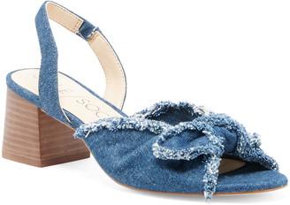 Sole Society Shawntae Slingback Sandal
