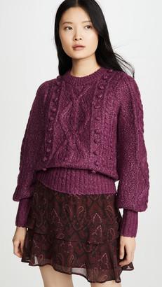 Joie Bia Sweater