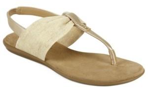 Aerosoles Cortland T Strap Sandal Women's Shoes