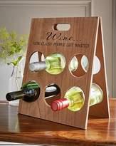 Fashion World Classy People Wine Rack