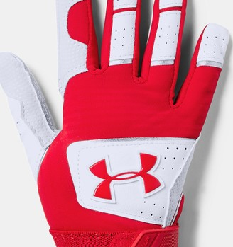 Under Armour Youth UA Clean Up T-Ball Batting Gloves