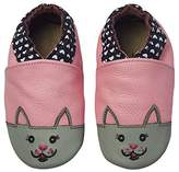 Ju-Ju-Be Ju Ju Be Rcc Sweetheart Kitty, Baby Girls' Crawling Baby Shoes,0-6 months Baby UK (18/19 EU)