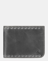 Quiksilver Mens Genuine Leather Wallet