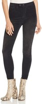 Free People So Plush High-Waist Skinny Pants