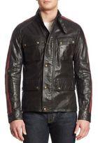 Belstaff Daytona Leather Jacket