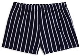 Aqua Girls' Striped Shorts, Big Kid - 100% Exclusive