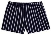 Aqua Girls' Striped Shorts , Sizes S-XL - 100% Exclusive