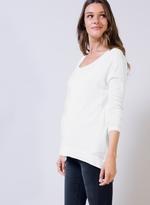 Isabella Oliver Ana Maternity Jumper
