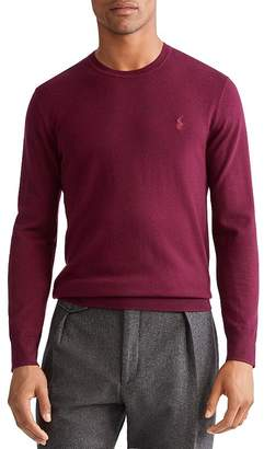 Polo Ralph Lauren Washable Merino Wool Sweater