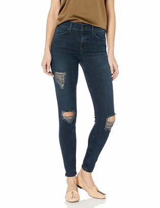 Level 99 Women's Tanya High Rise Jean