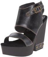 Sbicca Women's Madiera Wedge Sandal