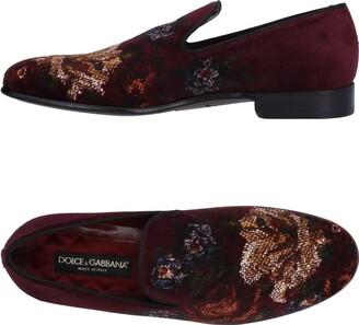 Dolce & Gabbana Loafers