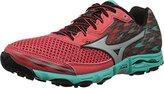 Mizuno Women's Wave Hayate 2-W Running Shoe