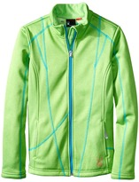 Spyder Trio Fleece Jacket (Little Kids/Big Kids)