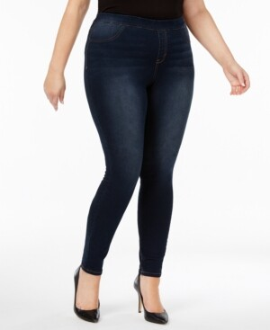 Style&Co. Style & Co Plus Size Jeggings, Created for Macy's