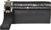 Marni Evening crystals clutch