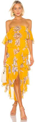 MISA Los Angeles Los Angeles Dalila Dress