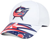 Reebok Kids' Columbus Blue Jackets 2nd Season Draft Flex Cap