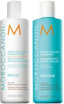 Moroccanoil Moisture Repair Shampoo & Conditioner Duo (2x250ml)