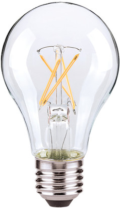 Rejuvenation LED Filament A15 Clear 5W 40WE Bulb