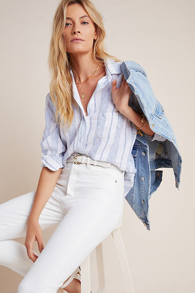 Grayson The Hero Linen Buttondown By in Assorted Size XS