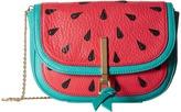 Vera Bradley Mini Saddle Bag Bags