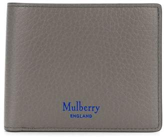 Mulberry Eight Card Wallet