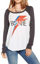 Chaser David Bowie Raglan