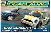 Scalextric Team Scalextric Mini Challenge