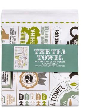 Stuart Gardiner Design The Tea Towel