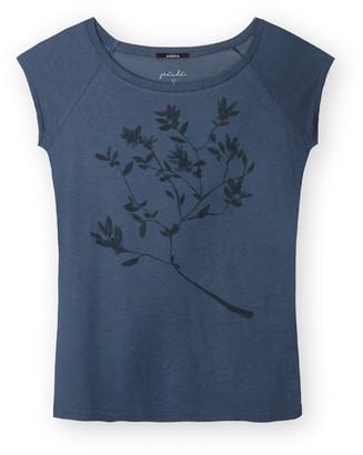 Paala - 38361 Winter Berry Denim Blue T Shirt - M