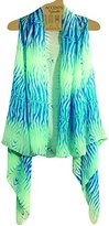 Accents by Lavello Sheer Designer Vest