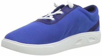 Columbia Unisex Kid's Youth Spinner Trainers Purple (Northern Lights Key West 578) 4 UK Child 37 EU