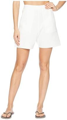Snow Peak Cotton Dry Shorts